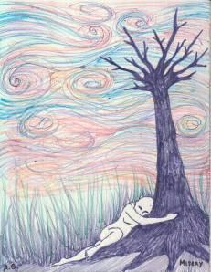Tia's tree